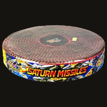 Saturn missiles