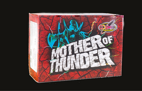 Mother of Thunder Selection