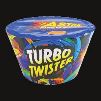 Turbo Twister