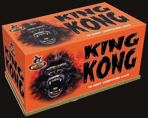 King Kong 78 Shot Compound