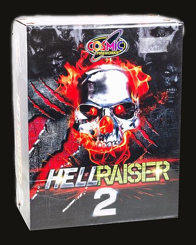 Hellraiser Selection Pack