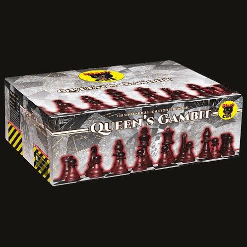 Queens Gambit 130 Shot