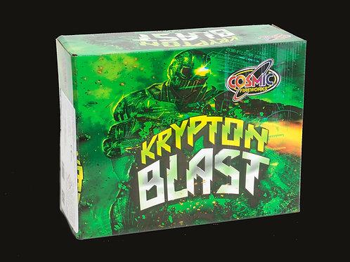 Krypton Blast Barrage Pack