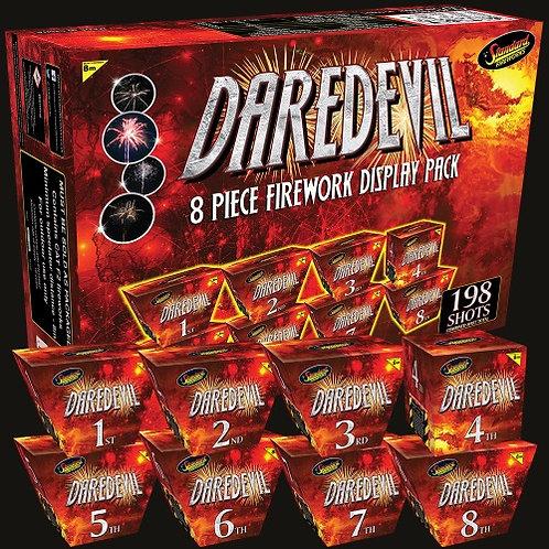 Daredevil Selection 8 pieces