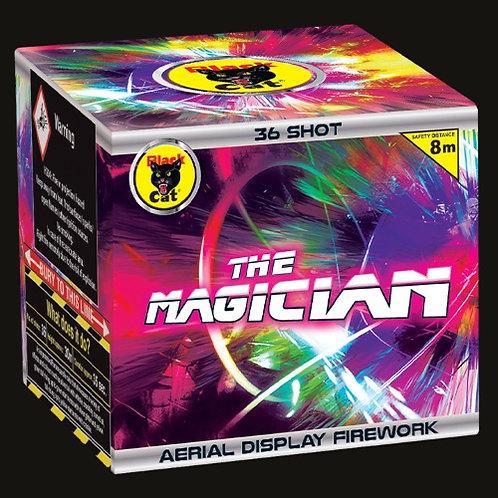 The Magician 36 Shot