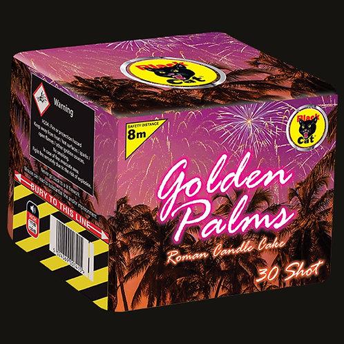 Golden Palms 30 Shot