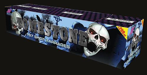 Tombstone 197 Shot