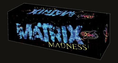 Matrix Madness 208 Shot