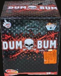 Dum Bum 25