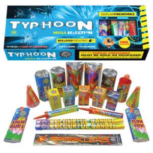 Typhoon Selection