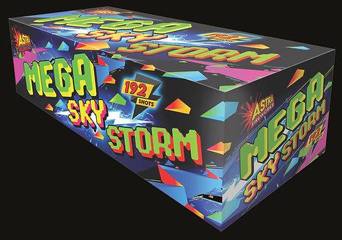 Mega Skystorm 192 Shot Compound Cake