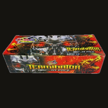 Terminator Crate