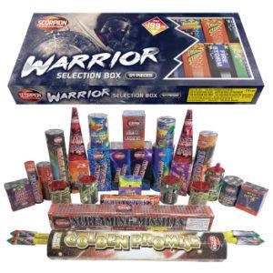 Warrior Selection