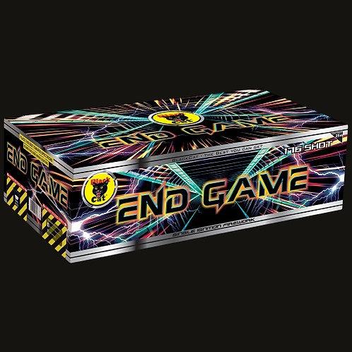 End Game 176 Shot