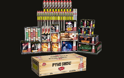 PyroShow Crate