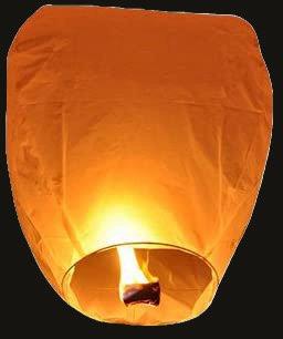 Eco Sky Lantern