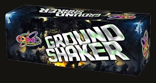 Ground Shaker 254 Shots
