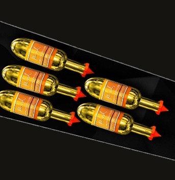 Big Rocket Mix 5 Pack