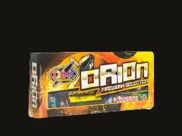 Orion selection box