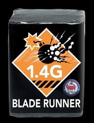 BLADE RUNNER 1.4g