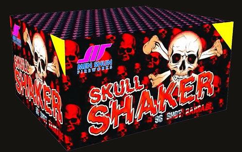 Skull Shaker 96 Shot