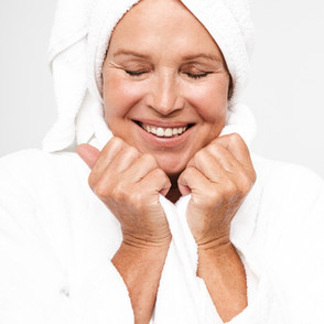 Exfoliation•Too much of a good thing?