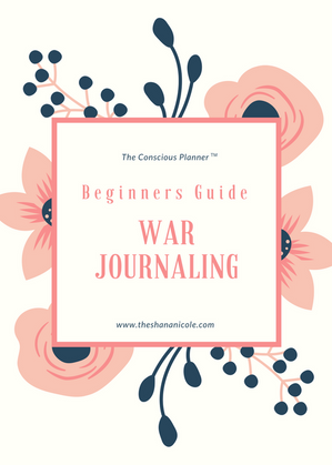 Beginners Guide to War Journaling