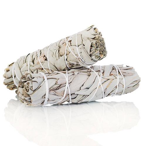 White Sage Bundle - Small