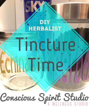 The Best Ways to Utilize Herbal Tinctures