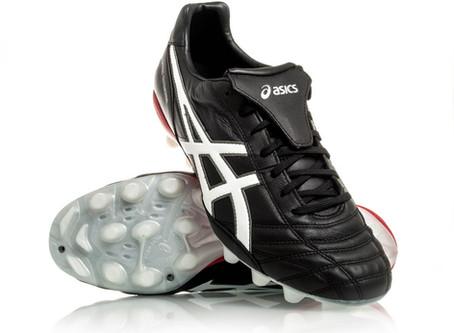 Football Pre-Season Footwear