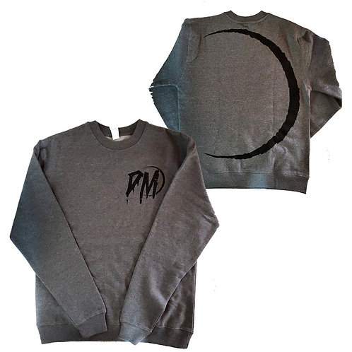 Dark Moon CrewNeck