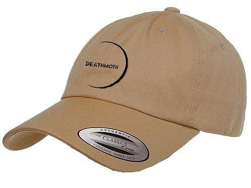 Beige Dad Hat