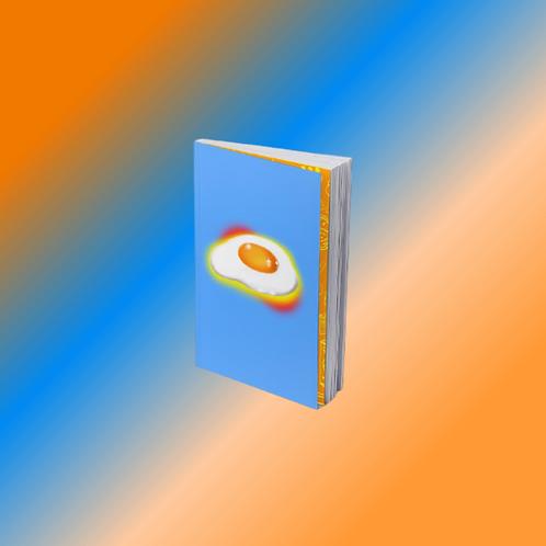 The Quarantine Cookbook In Print