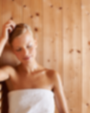 Infrared Sauna for Detox Sarasota