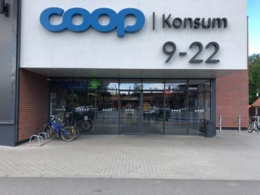 COOP Konsum