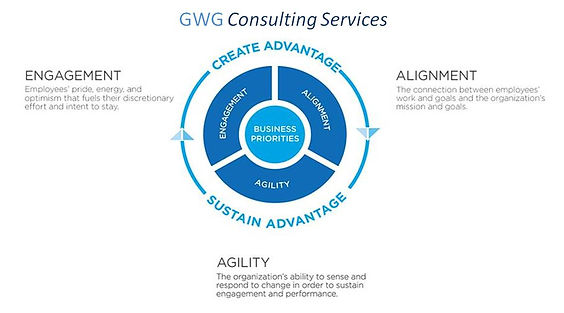 organizational effectiveness, leadership effectiveness, super climate survey