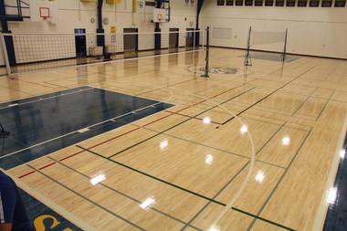 West Gym