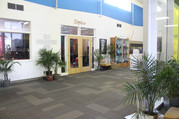 Junior High Front Lobby