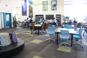 Junior High Learning Commons