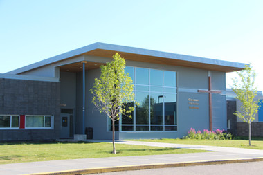Junior High Building