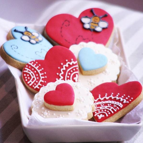 Cupcakes & Galletas