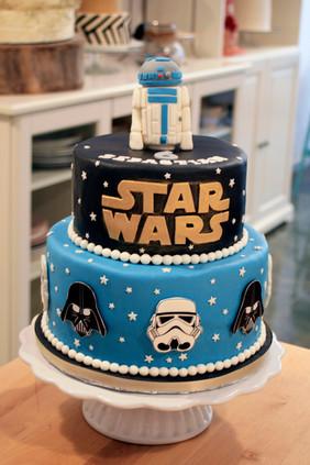 Pastel Star Wars