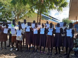 RAI's Livelihood Program Fights for Gender-Inclusive Work Opportunities in Kakuma Refugee Camp