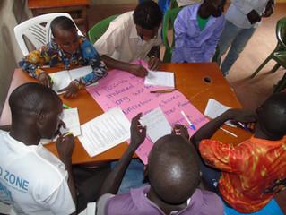 RAI Fights for Kakuma Youth Empowerment, Despite COVID-19 Outbreak