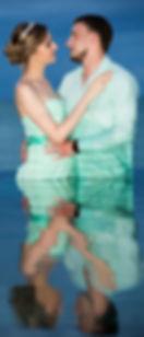 Лавстори или свадебная фотосессия Art De Charme в отеле, на пляже в Паттайе, Тайланд недорого