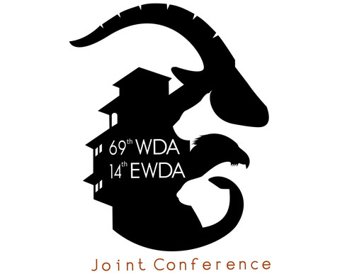 August 31 - September 2 - 69th WDA / 14th EWDA - Joint Virtual Conference
