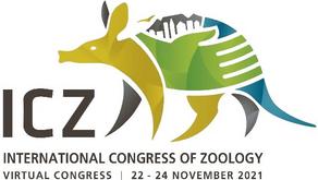 22 - 24 November 2021 - 23rd International Congress of Zoology (ICZ) virtual