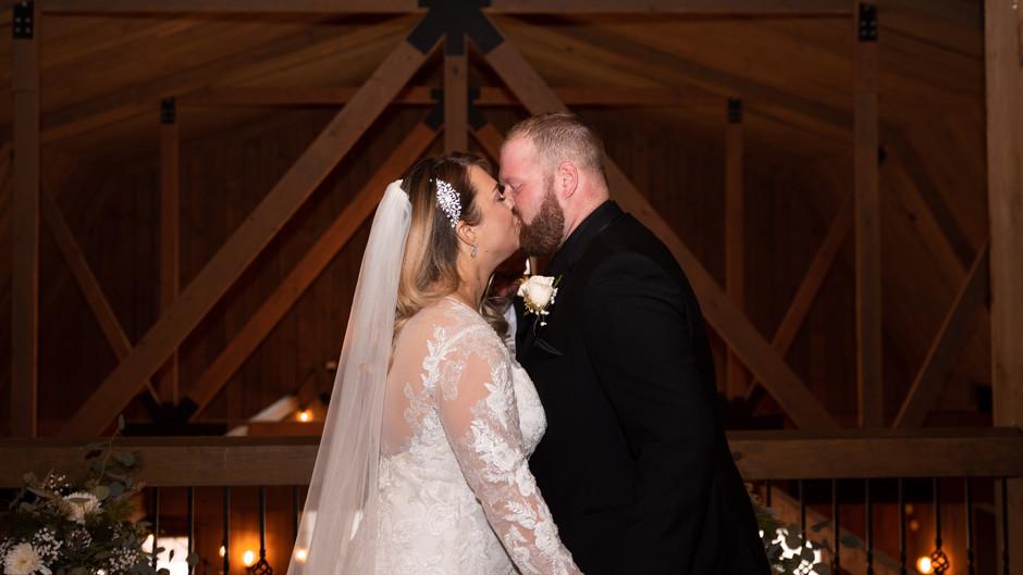 Joelle & Brandon's Wedding