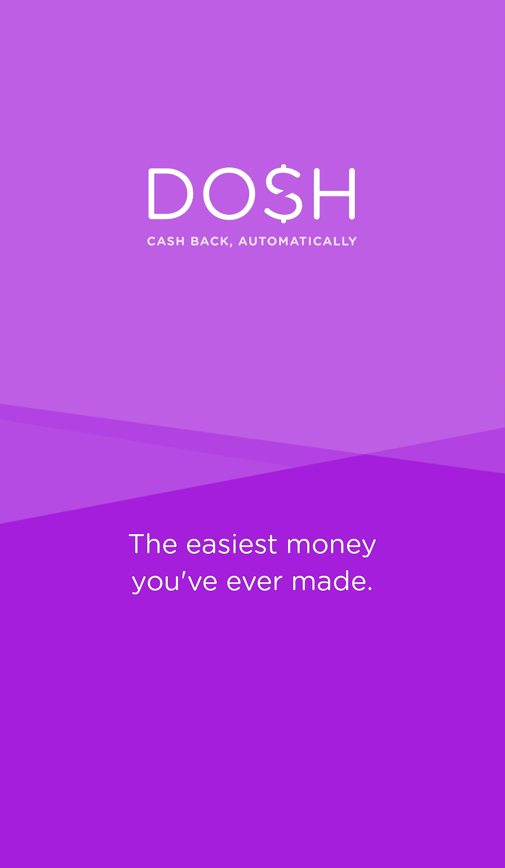 DOSH, App
