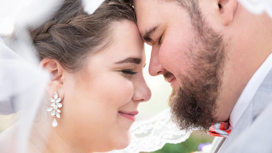 Allison & Josh's Wedding Day